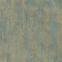 Drifter Dark Green Wood