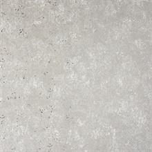 Drizzle Light Grey Speckle Wallpaper