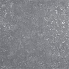 Drizzle Pewter Speckle Wallpaper