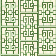 Dynasty Lattice
