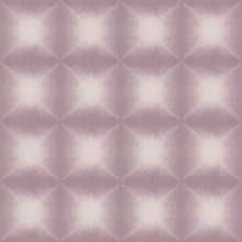 Echo Purple Geometric