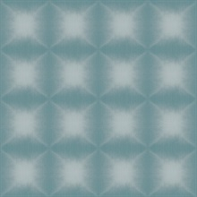 Echo Teal Geometric