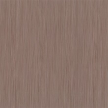 Ellington Brown Horizontal Striped Texture