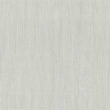 Ellington Light Grey Horizontal Striped Texture
