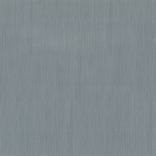 Ellington Slate Horizontal Striped Texture