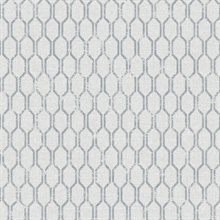 Elodie Light Grey Geometric