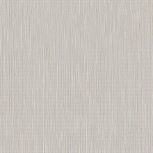 Emeril Beige Faux Grasscloth