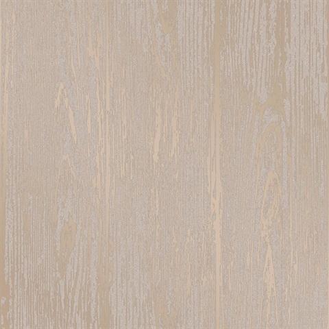 2735 23346 Enchanted Gold Woodgrain Wallpaper Boulevard