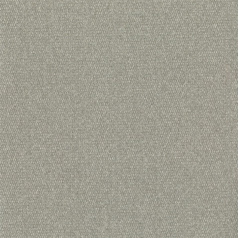 Estrata Grey Honeycomb Wallpaper