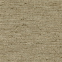 Everest Gold Faux Grasscloth