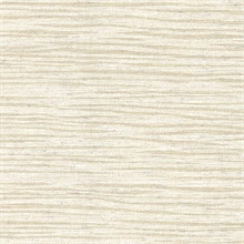Everest Neutral Faux Grasscloth