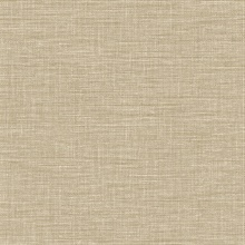 Exhale Taupe Faux Grasscloth