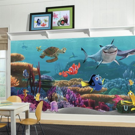 Finding Nemo XL Wallpaper Mural