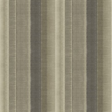 Flat Iron Taupe Stripe