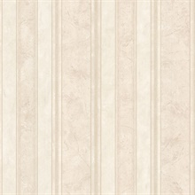 Francisco Beige Marble Stripe