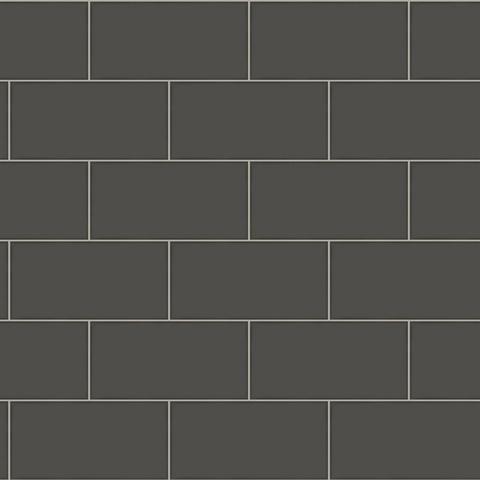 3115 12494 Freedom Black Subway Tile