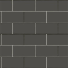 Freedom Black Subway Tile