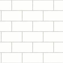 Freedom Off-White Subway Tile