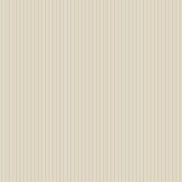 Iwb00812 Frideswide Beige Pinstripe Wallpaper Boulevard