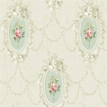 Full Bloom Toile