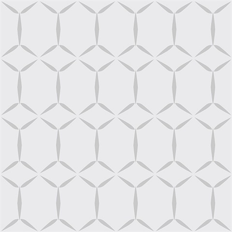 Fusion Dove Geometric Wallpaper