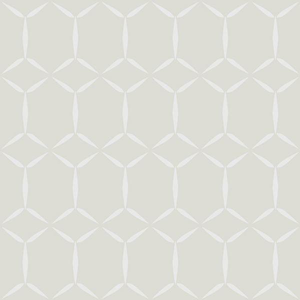 2716 23852 Fusion Neutral Geometric Wallpaper