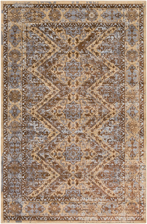 GDF1000 Goldfinch Area Rug