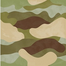 Green Camouflage Camo Wallpaper