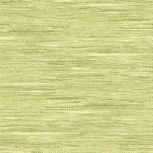Green Commercial Weave Wallpaper
