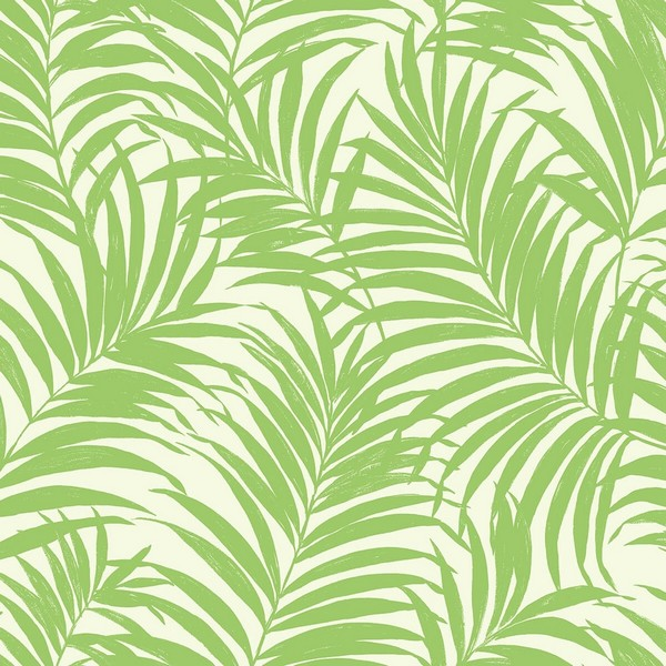 Green White Commercial Tropical Palm Leaves Wallpaper Green Tropical Palm Leaves 54 Wallcovering ✓ free for commercial use ✓ high quality images. green white commercial tropical palm leaves wallpaper