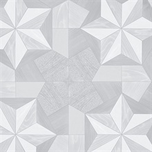 Grey Geo Blocks