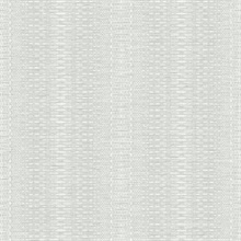 Grey Market Farmhouse Country Stripe Wallpaper