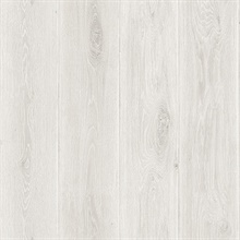 Grey Wood Plank Wallpaper (20 Oz Type II Fabric Backed Vinyl)