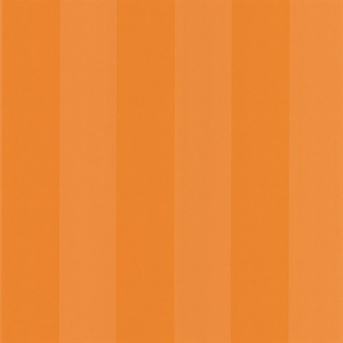 Ng63853 Groove Orange Stripes Wallpaper Wallpaper