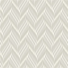 Groovy Wallpaper - Silver