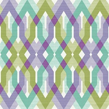 Harbour Lavender Lattice