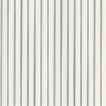 Harry Green Pinstripe Wallpaper