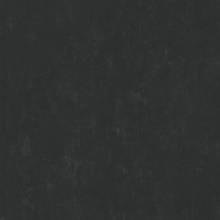 Indica Black Antique Chalkboard Wallpaper