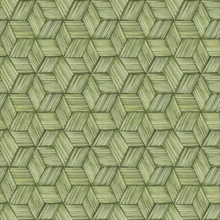 Intertwined Green Geometric