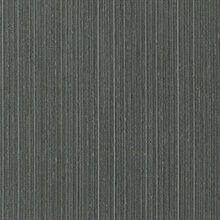 Jayne Charcoal Vertical Shimmer Wallpaper