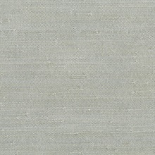 Jin Light Grey Grasscloth
