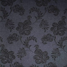 Karimah Black Jacobean Wallpaper