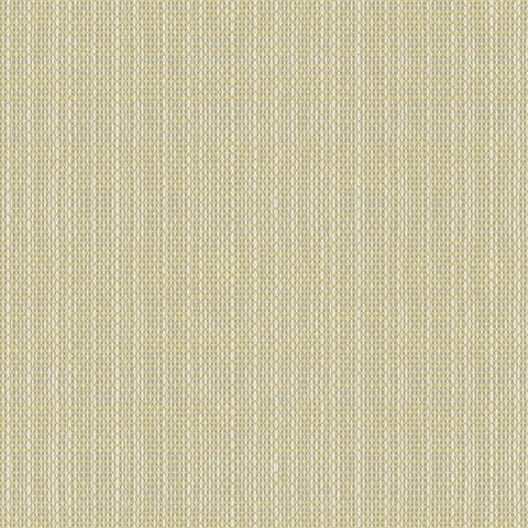 Kent Yellow Faux Grasscloth