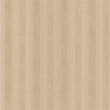 Kingsbury Brass Satin Stripe