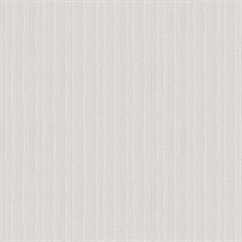 Kinsley Beige Textured Stripe Wallpaper