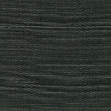 Kowloon Charcoal Sisal Grasscloth