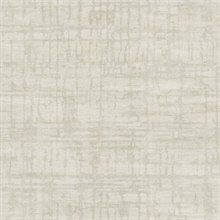 Lanesborough Cream Weave Texture Wallpaper