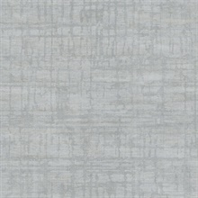Lanesborough Grey Weave Texture Wallpaper