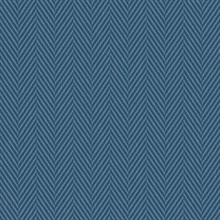 Large Herringbone Twill