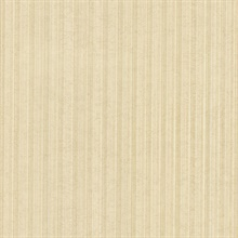Laurence Beige Silk Stripe